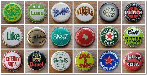 Bottlecaps - Flickr Set