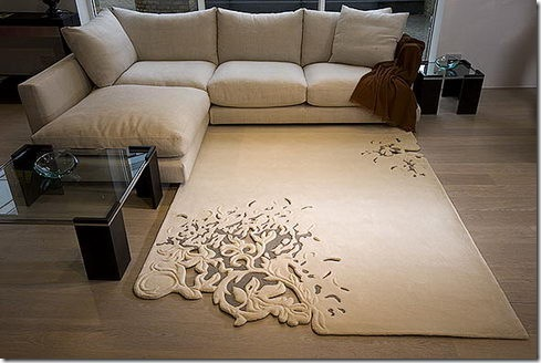 Ethereal Rug is Incredibly Beautiful