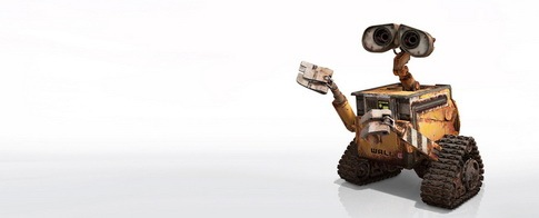 Download DIY Instructions For Wall-E Papercraft Model