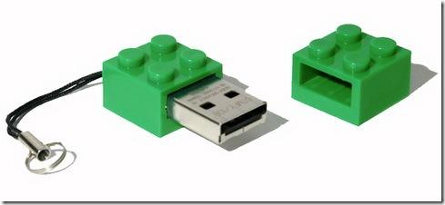 LEGO USB Memory Stick