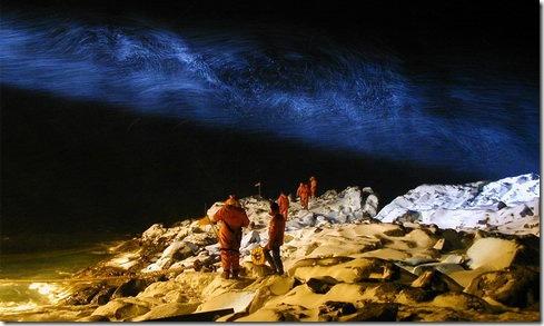 Antarctica - Big Picture