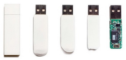 Eraser USB Memories Stick from Studioroom906