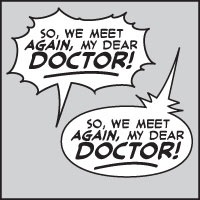 Nate Piekos on Comic Book Lettering Grammar