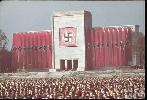 Hitler - Third Reich_Swastika