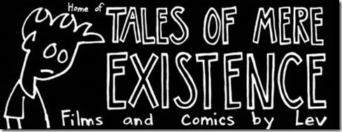 Lev Yilmaz - Tales Of Mere Existence