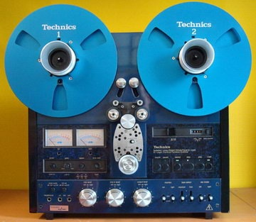 Gallery Of Retro Custom Tape Decks