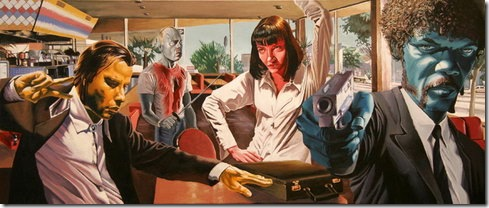 Justin_reed_pulp_fiction_Illustrations