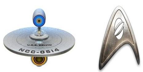 Free Star Trek Icons