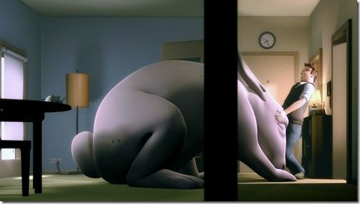Red-Rabbit-Short-Film