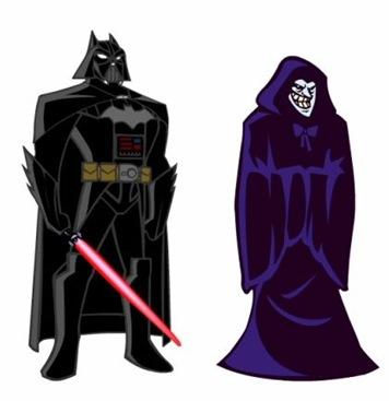 Star-Wars-Batman
