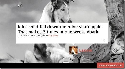 Lassie-Twitter-Tweet_2
