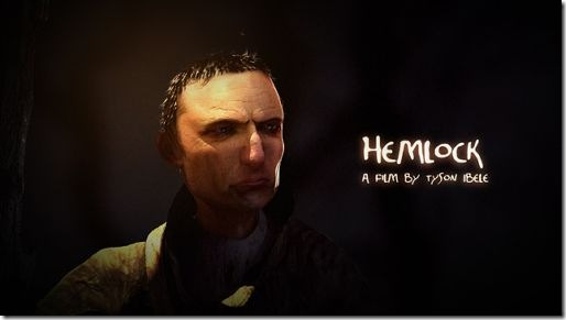 Hemlock – A Brilliantly Animated Short Film