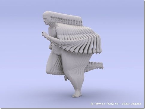 Peter-Jansen-Human-Motion-Sculptures-2