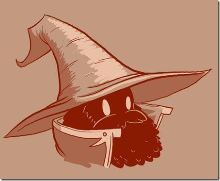 Orko-Beard