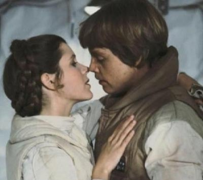Redditors Summarize Their Sex Life With a Star Wars Quote