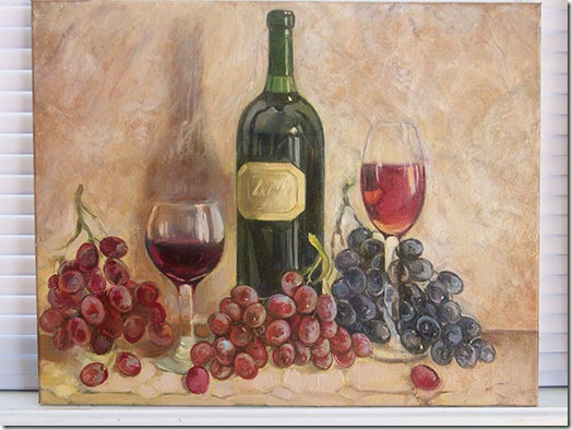 The Beautiful Still-Life Art of Theresa Kasun