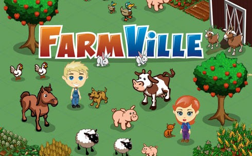 Slaves To Farmville