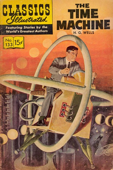 the_time_machine-H.G.Wells
