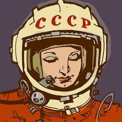 Female Astronauts – Flickr Gallery