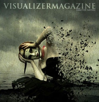 Visualizer Magazine Wants Your Artworks And Photographs