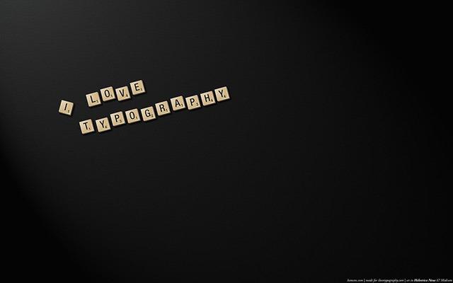 I_Love_Typography