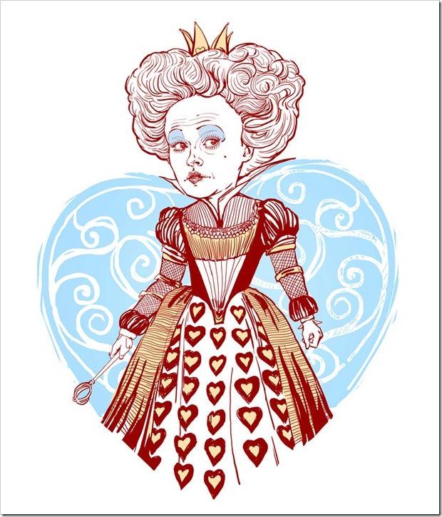 Alice_in_Wonderland_Queen_of_Hearts