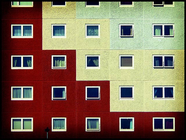 Tetris Tetris Everywhere – Flickr Gallery