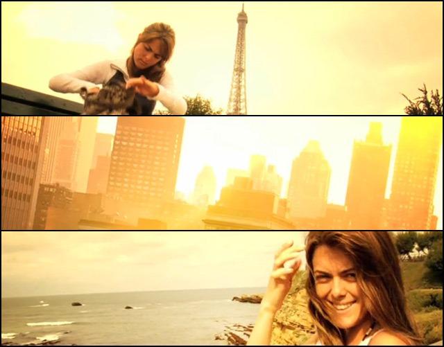 Marco Aslan's Beautiful Short Films