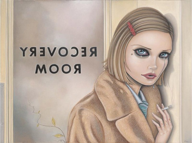 Bad Dads: An Art Show Tribute to Wes Anderson