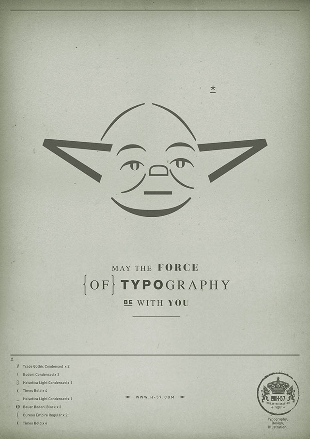 The_force_of_Typography_Yoda