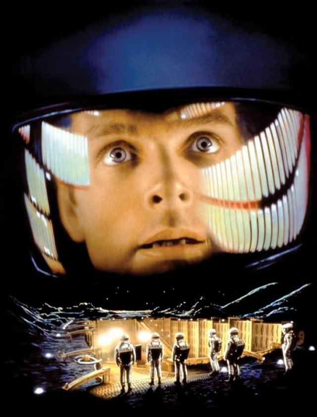 2001: A Space Odyssey – High Res Promo Photos