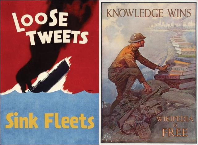 propaganda during ww2 research paper Spinning history: politics and propaganda in world war ii  this work will  superficially enlighten, as it touches on ideas, people, and events that  long ago  deemed inaccurate or superseded by newer, more solid research.