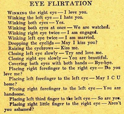 Eye_Flirtation