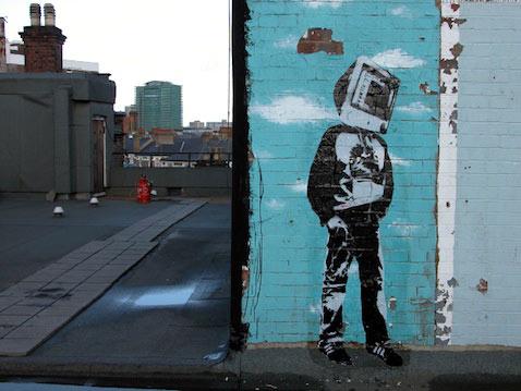 Berlin Stencil Art Competition