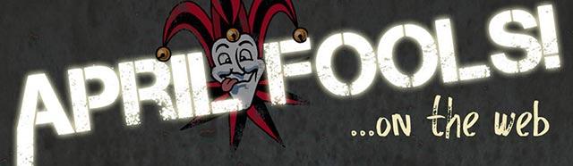 April Fools 2011: Pranks Around The Web
