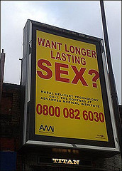 Controversial Advertising – Top 10 of 2008 in Australia