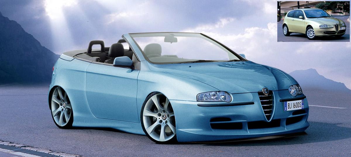 Virtual Modded Cars