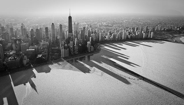 Chicago-Skyline-on-Frozen-Lake-Michigan-Small