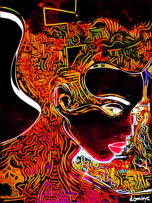 Feature at Jaz jaz - 2 Lovely illusions