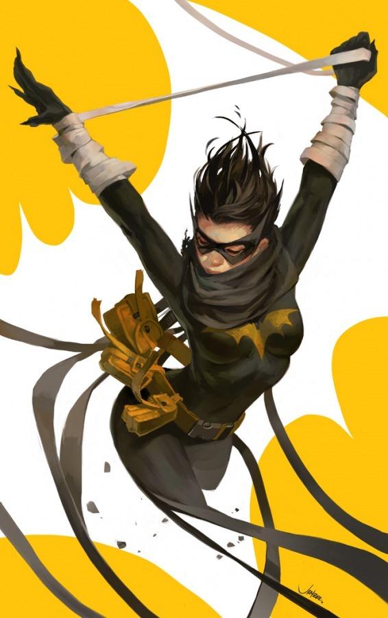 Batgirl-The-Black_Bat