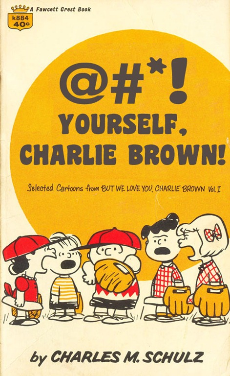 Paperback Charlie Brown