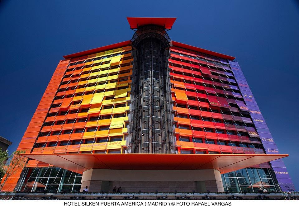 Silken-Puerta-América-Hotel-Exterior-Large