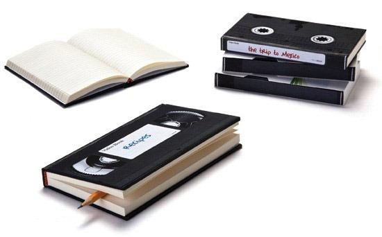video-notebook