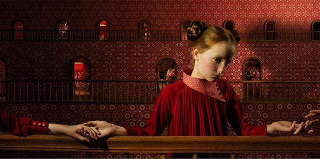 Laetitia Soulier's Award Winning Photography Portfolio