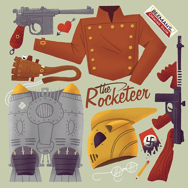 The-Essentials-of-The-Rocketeer-by-Matt-Kaufenberg