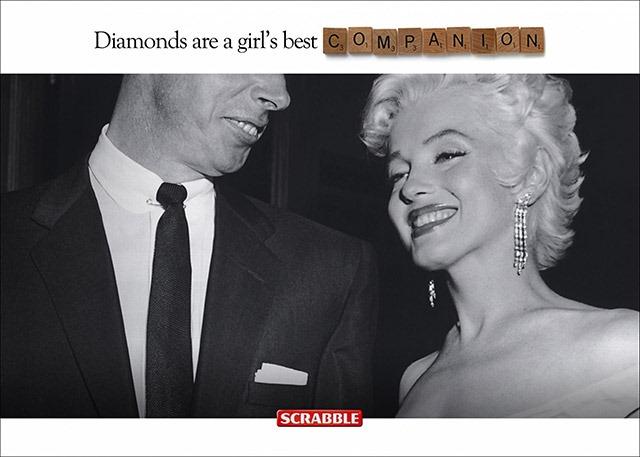 Mattel-Scrabble-Marilyn-Monroe-Joe-DiMaggio-Small