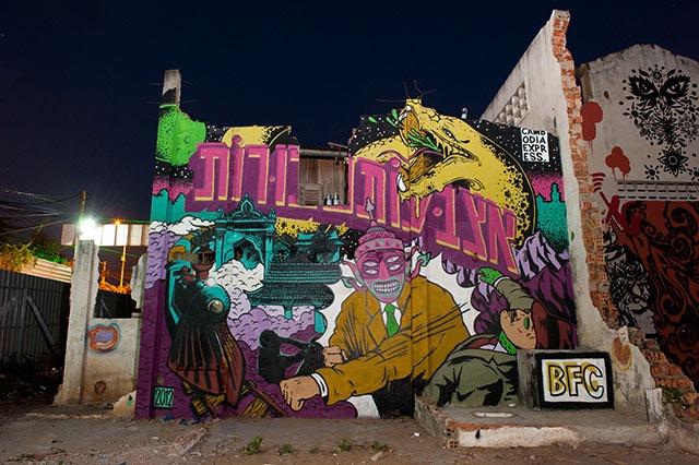 Cambodia-Reloaded-Wall-Graffiti-Tiger-Translate-Small