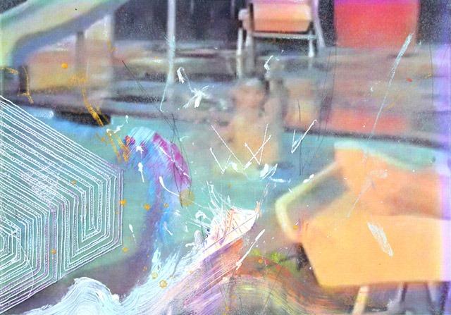 """""""Memória Afetiva"""" – New Works by Andre Azevedo"""