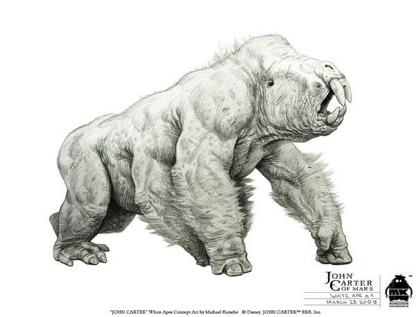 John-Carter-Michael-Kutsche-Character-Design-White-Apes