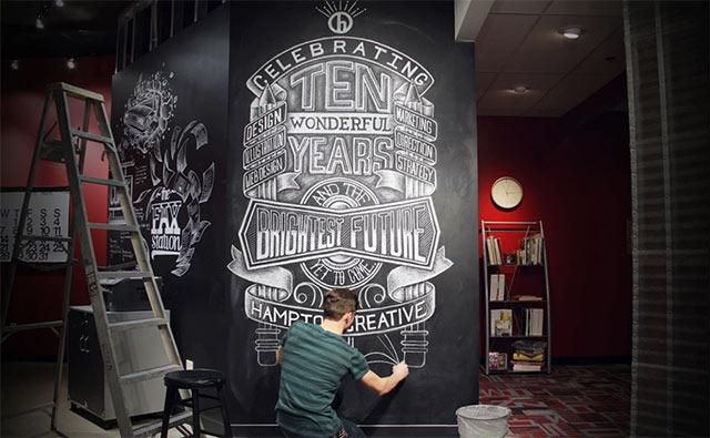 Time-Lapse-Video-Nathan-Yoder-Chalk-Illustration-Hampton-Creative